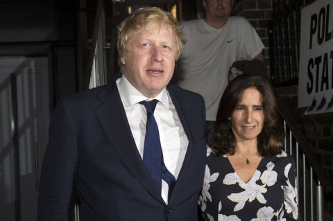 Boris Johnson and Wife Gets Divorced After 25 Years of Marriage  Why